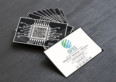tech-company-card-mockup